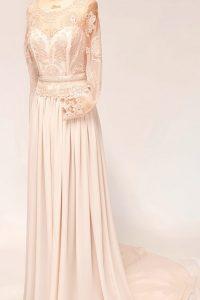 18 Vintage Kleid Spitze Petra